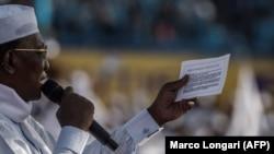 """Présidentielle tchadienne: """"Victoire du boycott"""" selon Succès Masra"""
