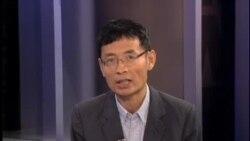 世界媒体看中国:北京暴雨后