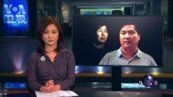 VOA连线(文东海):王宇辩护律师遭天津一中院扣押两小时获释