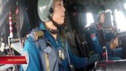 Mỹ: Máy bay ném bom TQ bay quanh Trường Sa để giương oai