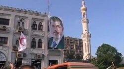政治动荡重创埃及经济发展
