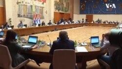 Analitičari o rejtingu vlasti i opozicije i međustranačkom dijalogu