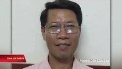 Việt Nam tuyên án 2 người tội 'Lật đổ chính quyền'