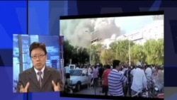 VOA卫视(2012年7月13日 第二小时节目)