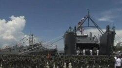 菲總統說槍射台灣漁船事件調查基本完結