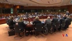 歐元區成員國就救助希臘取得重大突破