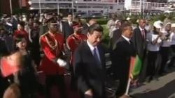 ABD Afrika'da Çin'le Yatırım Yarışına Giriyor