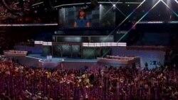 Мишел Обама: Оние кои служат во Белата куќа се модел за децата во државата