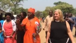 Lupane Women's Development Trust to Expand Poultry Project