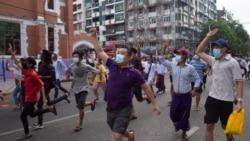 緬甸政府軍與村民爆發衝突打死20人