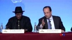 2014-05-18 美國之音視頻新聞: 法國與非洲領袖指博科聖地是地區威脅