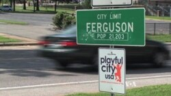 Behind the Protests, Ferguson Remains a Community in Transition