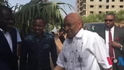 Premier ministre Boubeye Maiga ani demisèniw massala la
