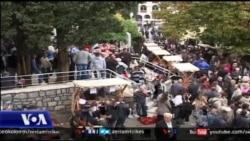 Festa e Gështenjave në Malin e Zi