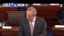 Lãnh đạo Quốc hội Mỹ tiếp tục tranh cãi về bờ vực tài chính