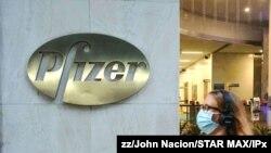 El consorcio alemán-estadounidense Pfizer/BioNTech firmó acuerdo con la farmacéutica brasileña Eurofarma Laboratorios S.A. para producir 100 millones de vacunas y cubrir la demanda latinoamericana. [Foto de archivo]