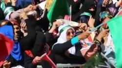 Diyarbakır'da Onbinler Buluştu