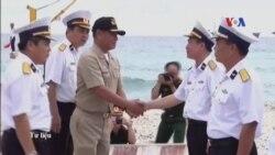 Việt Nam, Philippines cân nhắc tập trận chung ở Biển Đông