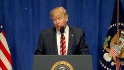Trump CENTCON