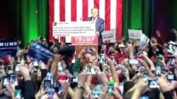 Se intensifican ataques entre Clinton y Trump