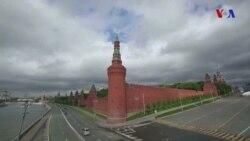 ABŞ-ın Rusiyaya qarşı yeni sanksiyaları qüvvəyə minib
