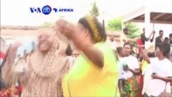 VOA60 Afrika: Siku ya wanawake iloadhimishwa imewaleta pamoja wanawake wakikristo na kiislamu walokumbwa na ghasia huko CAR
