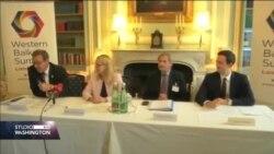 """Ministri ekonomije regiona u Beču """"na zagrijavanju"""" za samit Zapadnog Balkana"""