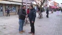 Охридски бербер бесплатно потстрижува стари и социјално загрозени лица