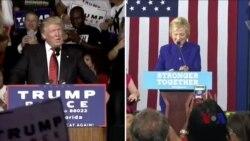 针尖对麦芒:首场总统辩论即将打响