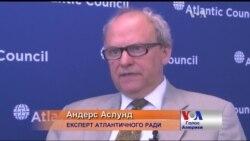Україна не повинна повертати борги Януковича Росії - економіст. Відео