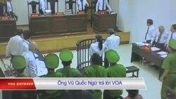 Truyền hình vệ tinh VOA 3/2/2017