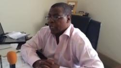 Welshman Ncube: Kamba Kahle Cephas Msipa