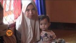 انڈونیشیا میں کم عمری کی شادیاں پھر بڑھ گئیں