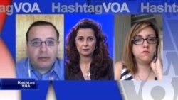 HashtagVOA: #FreeJason: Media in Iran