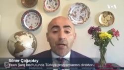 Söner Çağaptay: Türkiyə və Rusiya Cənubi Qafqazda da ortaq nöqtələr tapa bilər