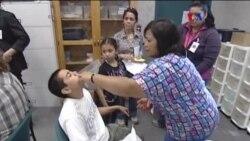 Vacuna contra la gripe