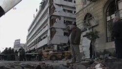"""""""Müsəlman Qardaşları"""" terrorçu qrup elan edildi"""