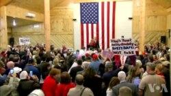 Etazini: Anpil Zye Brake sou Eleksyon Alabama a pou Nome yon Senatè nan Kongrè a