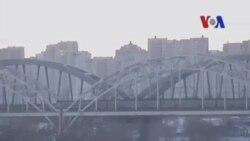 Ukrayna'da Ekonomik Kriz Kötüleşiyor