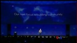 အာရွစီးပြားေရး၊ Facebook ဗြီဒီယိုနဲ႔ အြန္လိုင္းေစ်းကြက္