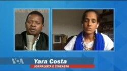 """""""Entre eu e Deus""""- Documentário de Yara Costa com Karen Abdulramane"""