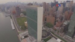 ONU intensifica esfuerzos contra la pena de muerte
