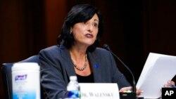 Giám đốc Trung tâm Kiểm soát và Phòng ngừa Dịch bệnh Mỹ (CDC) Rochelle Walensky.