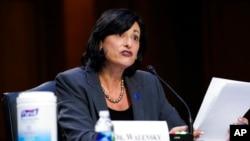 Rochelle Walensky, direktorica Centara za kontrolu i prevenciju bolesti.