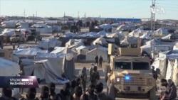 BH državljani i dalje u sirijskim kampovima u kojima Islamska država izvodi napade