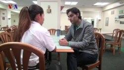 امریکی صدارتی انتخابات اور ہسپانوی تارکین وطن۔۔ ویڈیو رپوٹ