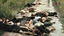 """Thảm sát Mỹ Lai: """"Sự thất bại của nền tư pháp Hoa Kỳ"""""""