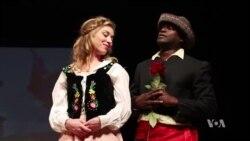 Passadeira Vermelha #40: A ópera de Nelson Ebo, barra de Christina Aguilera, desespero na Califórnia