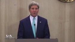 Керри: ХАМАС стоит перед фундаментальным выбором