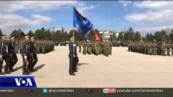 20 vjetori i fillimit të luftës në Kosovë